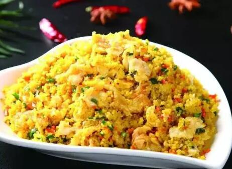 广州食堂承包带我们回忆记忆里的小米饭